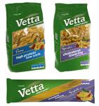 Vetta's Smart Pasta Range