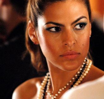 Eva mendes nude in training day images 802