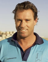 Lifeguard Bruce 'Hoppo' Hopkins talks on AU Drownings