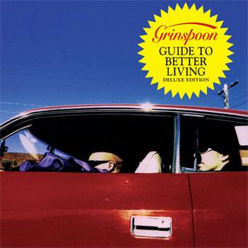 Grinspoon Guide To Better Living 20th Anniversary Edition