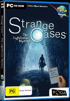 Pc Strange Cases The Lighthouse Mystery
