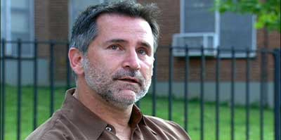 Anthony LaPaglia The Architect, Without a Trace Interview