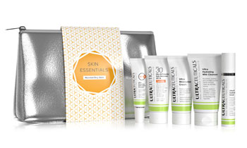 Ultraceuticals Travel Skin Essentials Set
