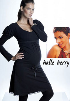 gowns worn by halle berry